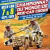 Billetterie en ligne Championnat du Monde Side-car / 7&8 Septembre 2019