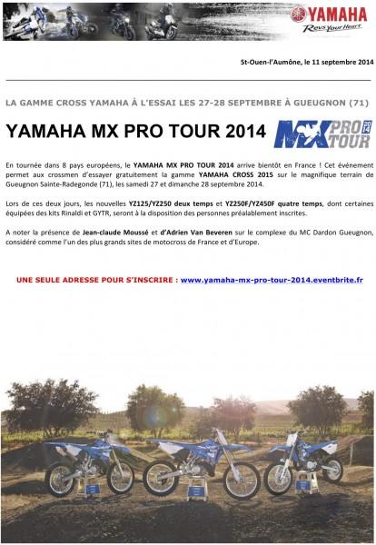 Microsoft Word - 2014_CP_Yamaha MX Pro Tour 2014.doc