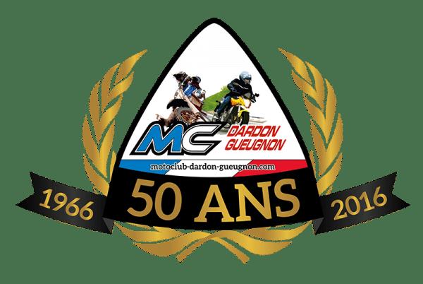 50 ans du moto club dardon gueugnon