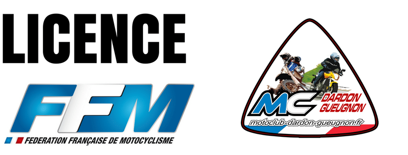 Votre Licence FFM