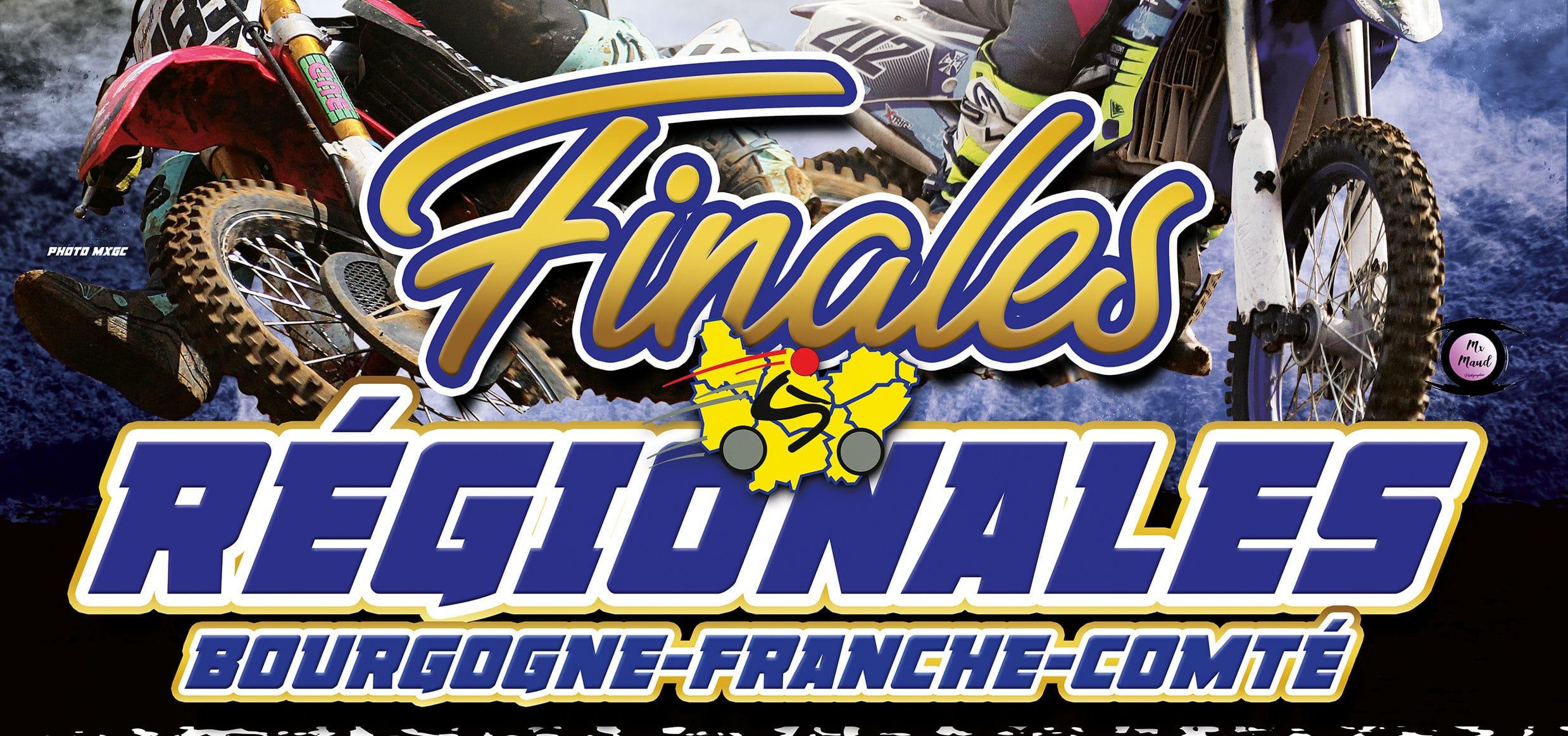 Finale Championnat Bourgogne Franche Comté   MotoClub Dardon Gueugnon